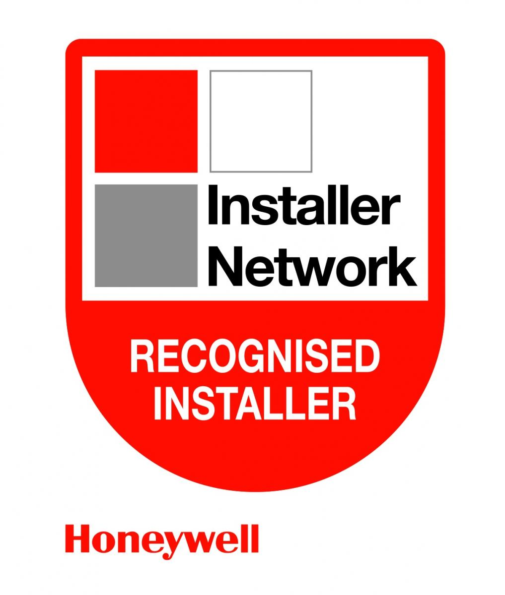 Honeywell Installer Network - Recognised Installer