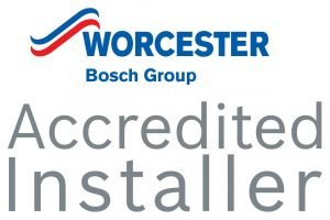 Worcester Bosch Group - Accredited Installer