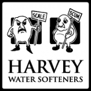 Harvey Water Softeners